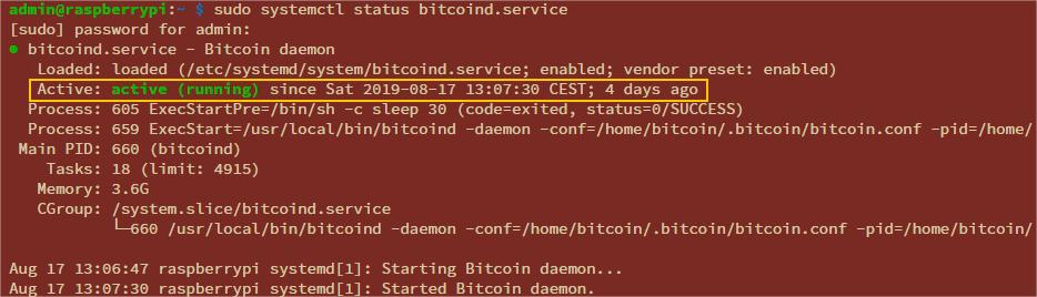 bitcoind